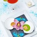 The St. Regis Moscow Nikolskaya-Shogun Mary offers original taste of Japan - wasabi
