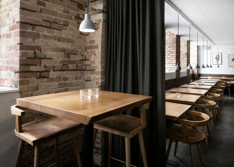 The Sustainable Restaurant Award goes in Copenhagen for the second year in a row