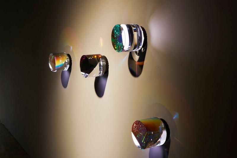 The Swarovski Designers of the Future Award 2015---