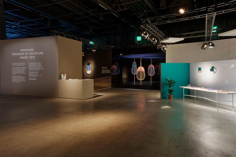 The Swarovski Designers of the Future Award 2015