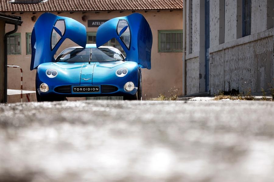 The Toroidion car - THE Toroidion 1MW Concept supercar-0001