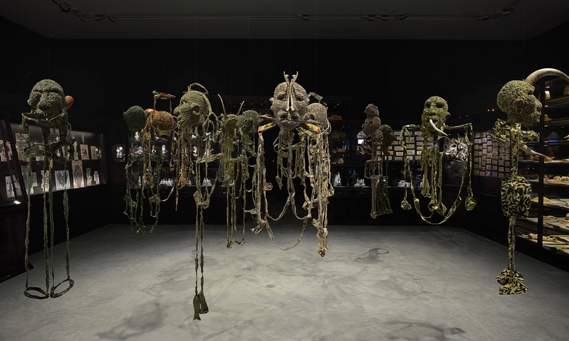 The Venice Biennale exhibition comes to the NGA in Canberra
