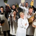 The Veuve Clicquot World's Best Female Chef Award 2015-chef helene darroze-