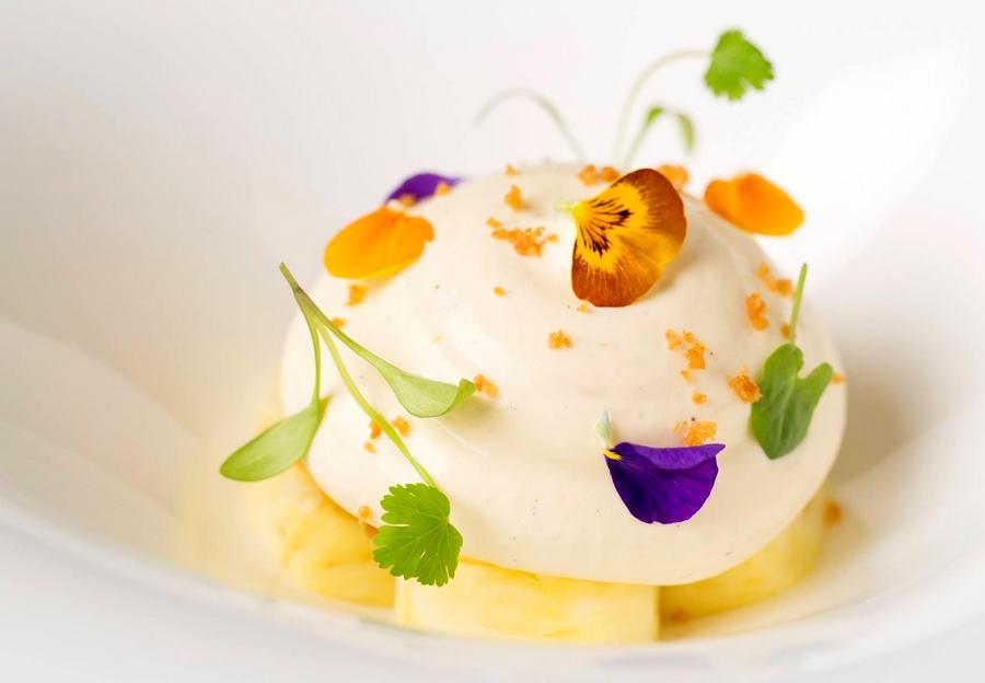 The Veuve Clicquot World's Best Female Chef Award 2015- helene daroze