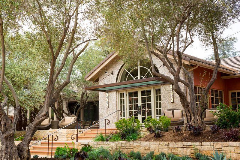 The Villas & Suites at Bernardus Lodge & Spa-001