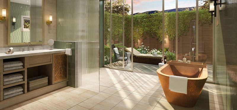 The Villas & Suites at Bernardus Lodge & Spa-2016-