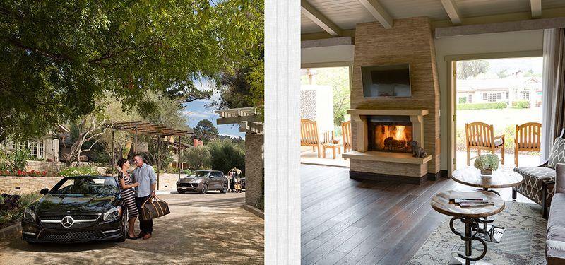 The Villas & Suites at Bernardus Lodge & Spa-2016--