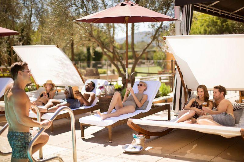 The Villas & Suites at Bernardus Lodge & Spa-2016