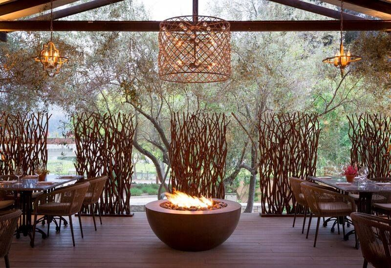 The Villas & Suites at Bernardus Lodge & Spa