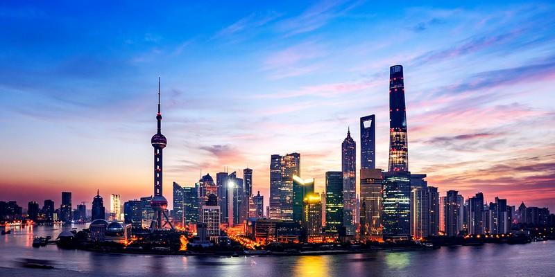 The Wanda Reign on the Bund - Shanghai's first seven-star hotel-2luxury2-2016