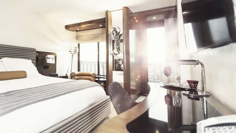 The Watergate Hotel Washington - 2016 - 2luxury2- interior - rooms-