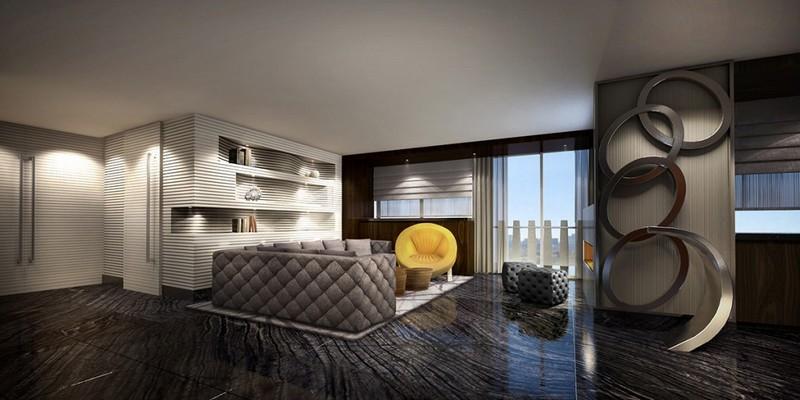 The Watergate Hotel Washington - 2016 - 2luxury2- interior - rooms---