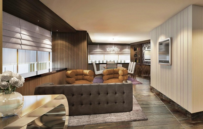 The Watergate Hotel Washington - 2016 - 2luxury2- interior - suites
