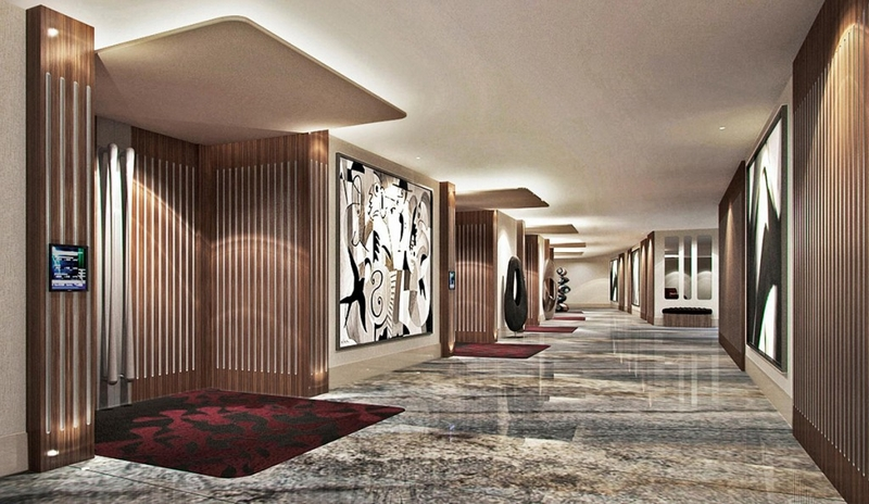 The Watergate Hotel Washington - a place with curves 2016 - 2luxury2- interior-