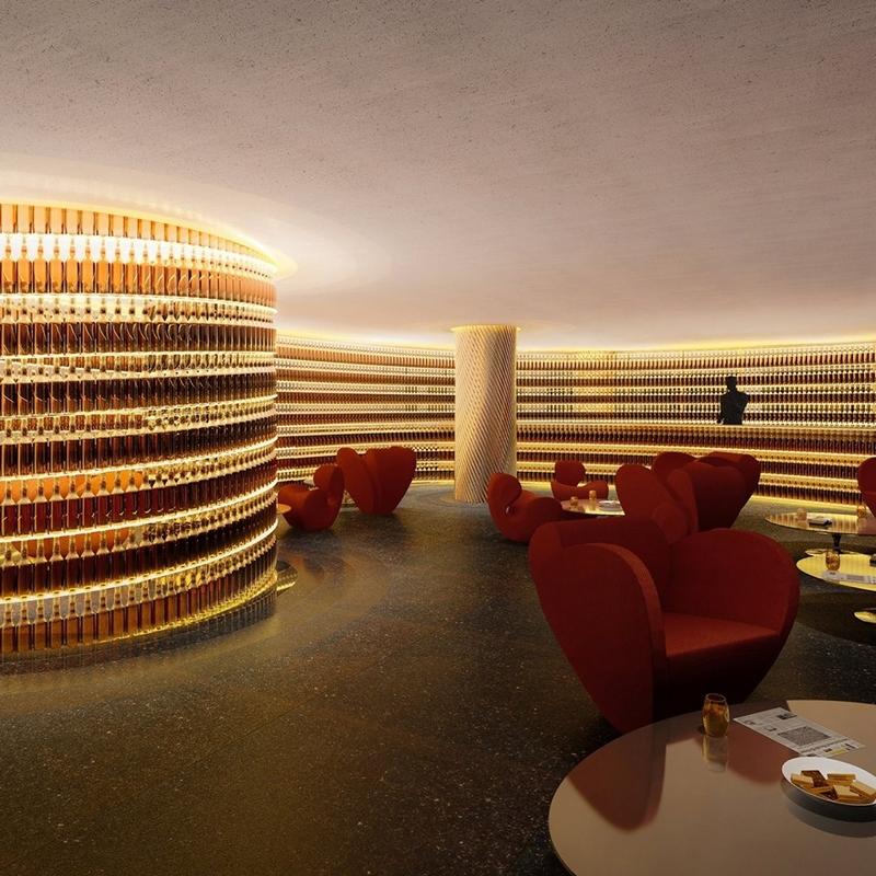 The Watergate Hotel Washington -renderings - 2luxury2