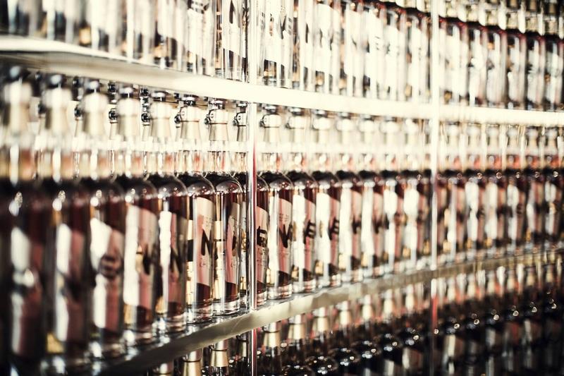 The Watergate Hotel Washington - the next whisky bar - 2luxury2