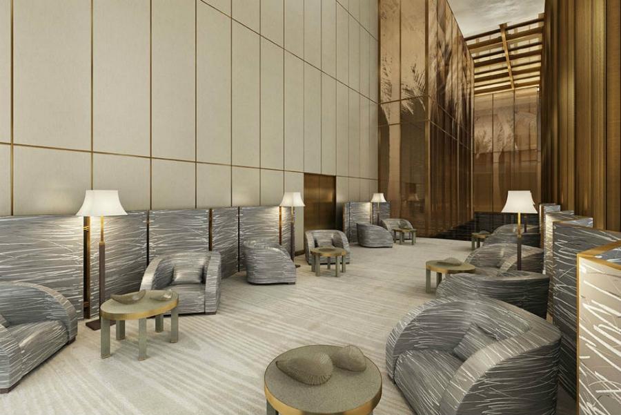 The dream of living according to Giorgio Armani