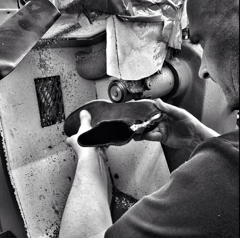 The last conspiracy men shoes atelier in porto