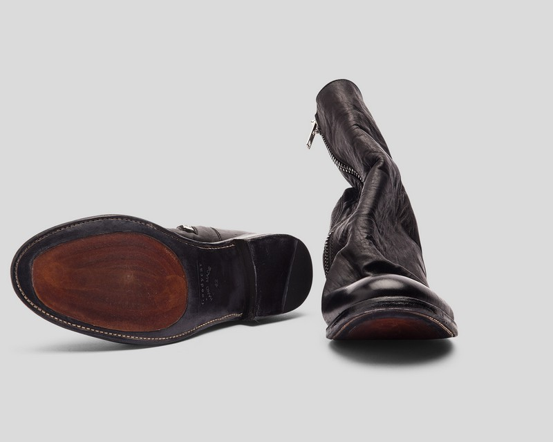The last conspiracy men shoes sergio model - handmade