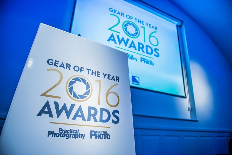 The new Hasselblad X1D-The new Hasselblad X1D grabbed the headlines at the recent Digital Photo and Practical Photography magazine 'Gear of the Year 2016 Awards