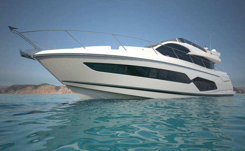 the-outstanding-manhattan-66-will-make-its-worldwide-debut-at-the-2017-london-boat-show