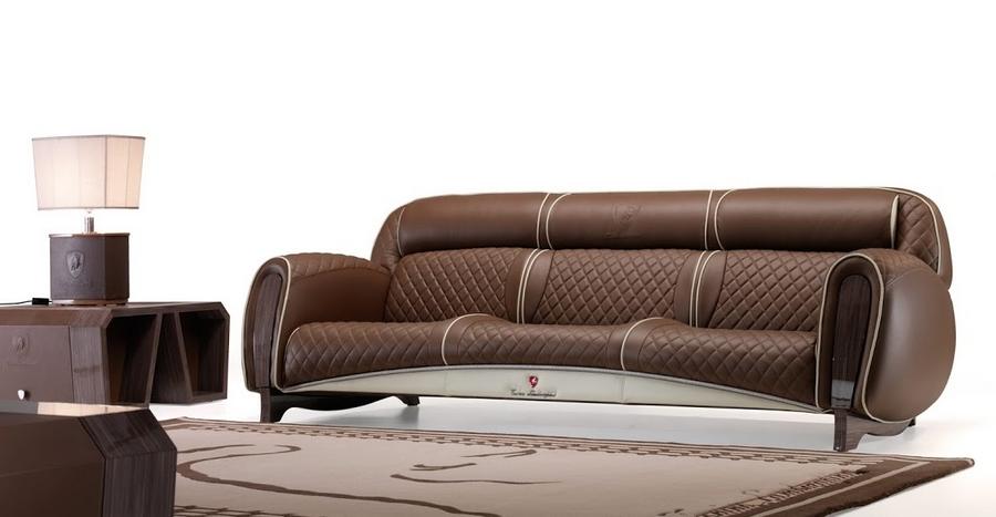 The three-seater Imola sofa-2015