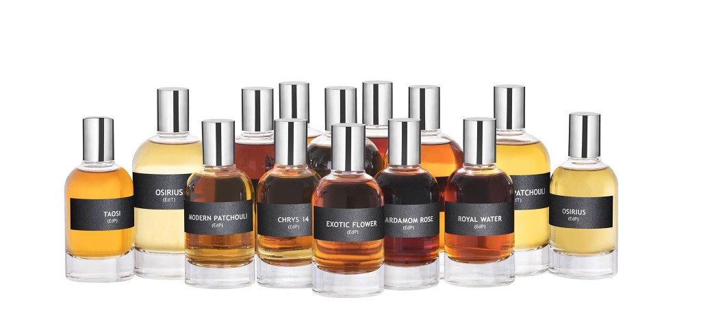 therapeutate-parfums-range