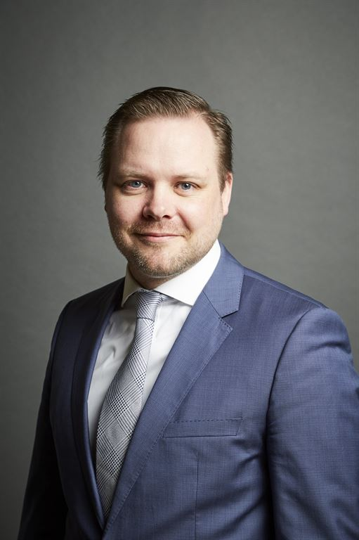 Tim Hannig, Director, Jaguar Land Rover Classic