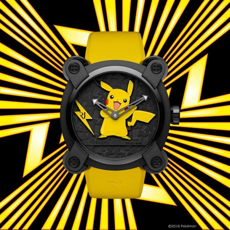 to-honor-20-years-of-pokemon-rj-romain-jerome-has-partnered-with-the-pokemon-company-international-to-release-a-limited-edition-of-20-pieces-featuring-pikachu