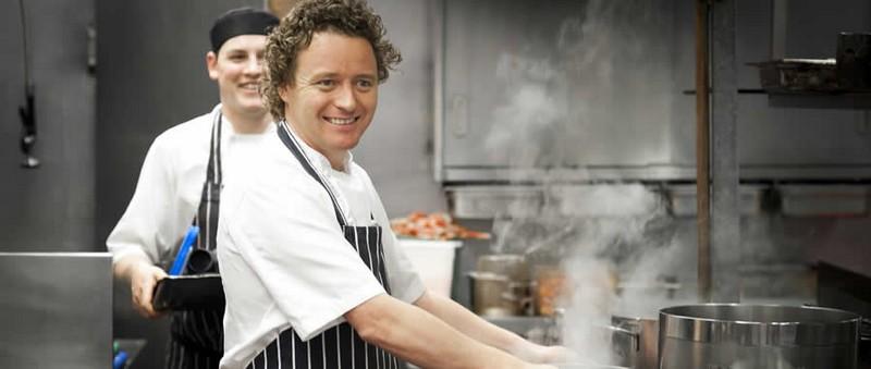 Tom Kitchin named Harrods' new Chef of the 2016 Season-2luxury2com