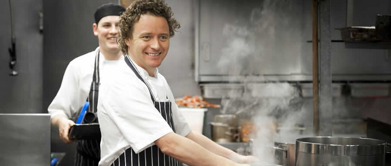 Tom Kitchin named Harrods' new Chef of the 2016 Season-2luxury2com