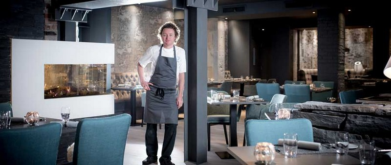 Tom Kitchin named Harrods' new Chef of the Season-2luxury2