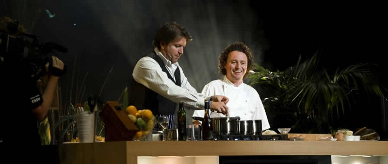 Tom Kitchin named Harrods' new Chef of the Season-2luxury2com