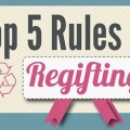 Top 5 Rules of Regifting