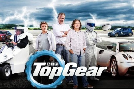 Top Gear Live's future in doubt after Jeremy Clarkson dropped by BBC