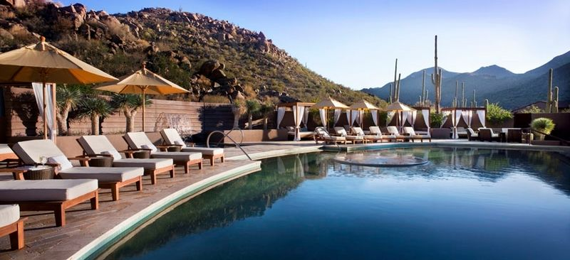 Top luxury hotel brand for guest satisfaction