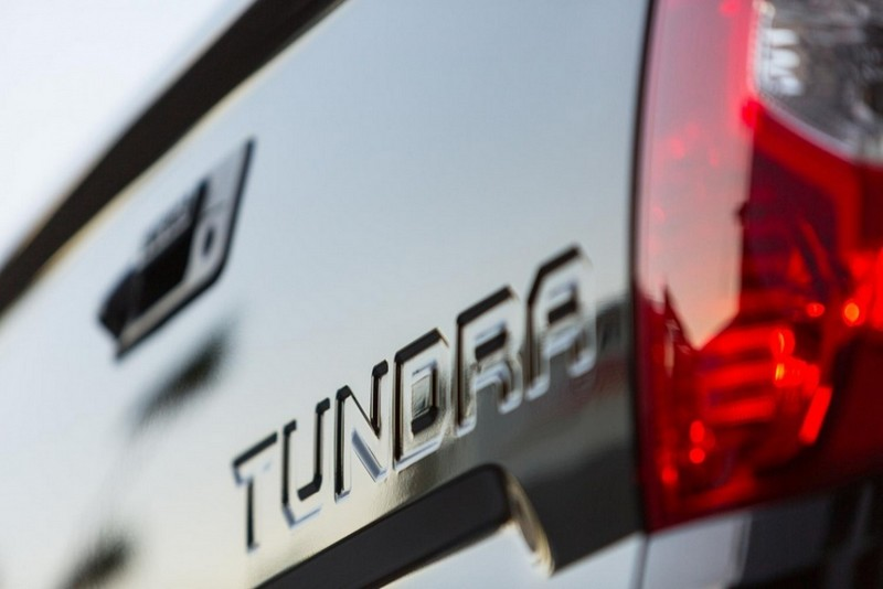 Toyota Tundrasine Concept Vehicle limo