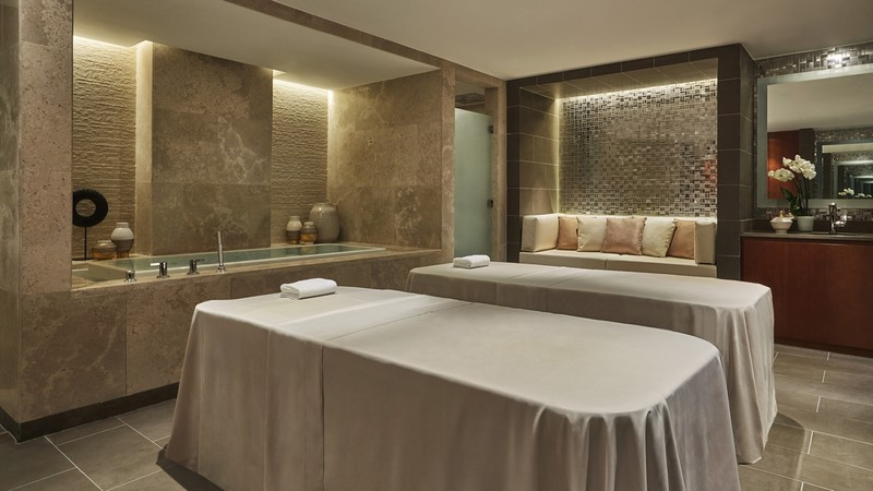 Traditional Treatments Meet Modern Therapies at the new Le Spa Casablanca FourSeasons