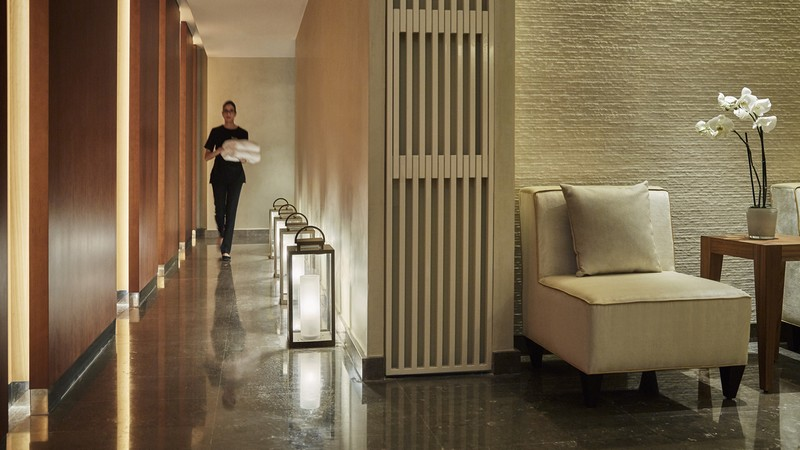 Traditional Treatments Meet Modern Therapies at the new Le Spa Casablanca