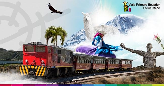 Trains Ecuador
