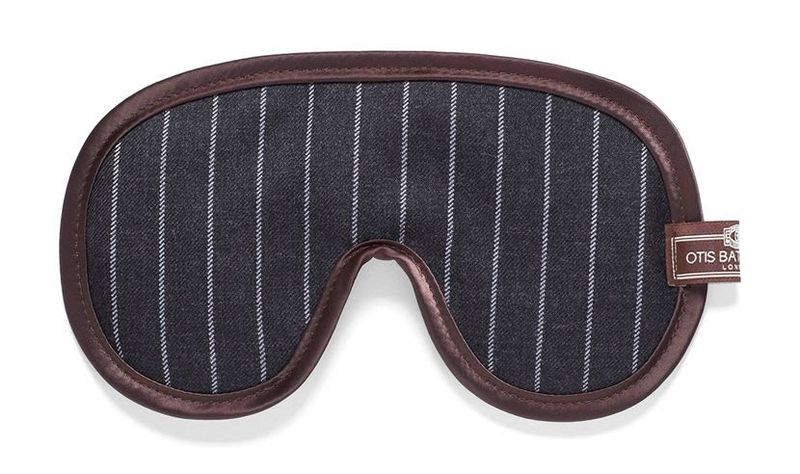 Travel Eye Mask for men