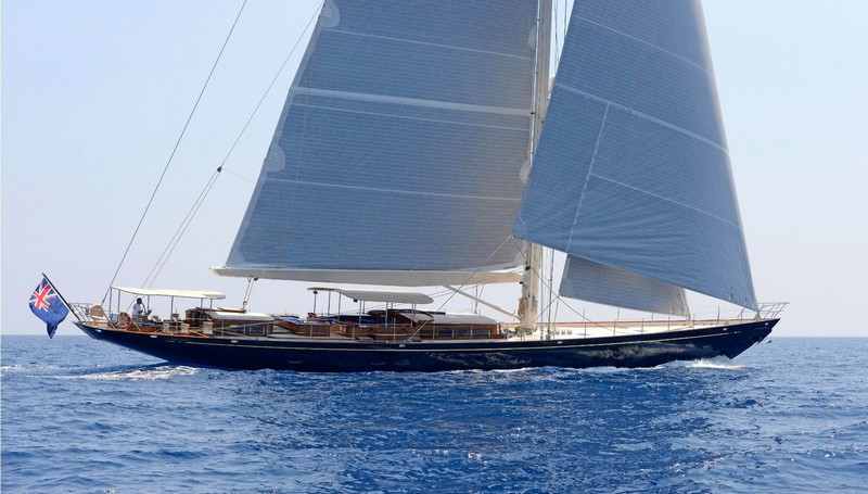 Truly Classic 127 Atalante won World Superyacht Award 2016--0