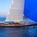 Truly Classic 127 Atalante won World Superyacht Award 2016