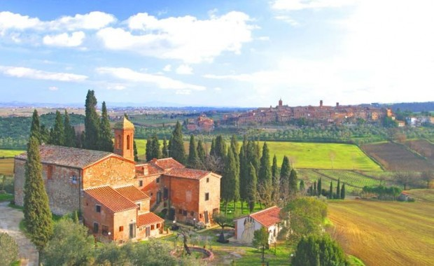 Tuscan Luxury Hotels
