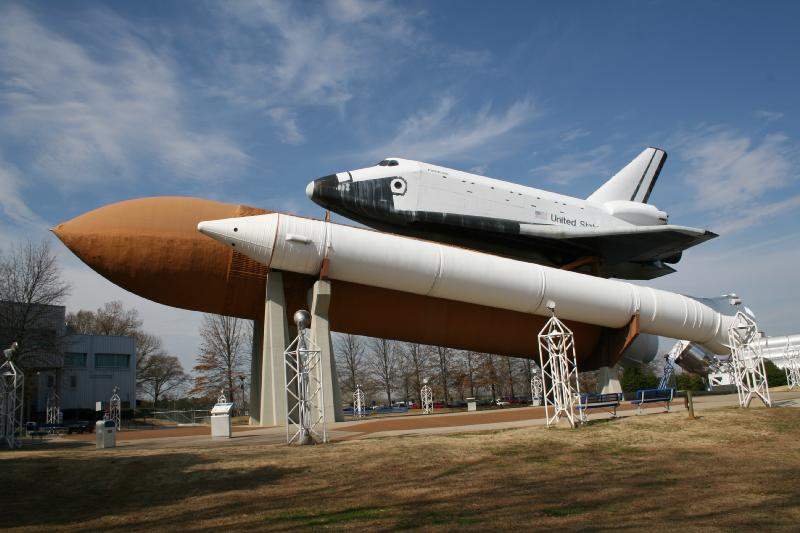 huntsville space and rocket center - photo #11