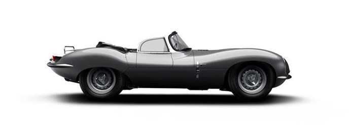 Ultra-exclusive sports car to be hand-built by Jaguar Classic