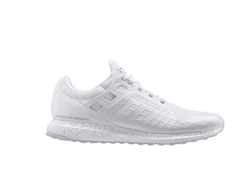 UltraBOOST is this season s most anticipated sports-luxe trainer-