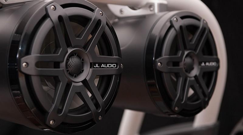 Ultrafast Super Air Nautique G23-GL Audio