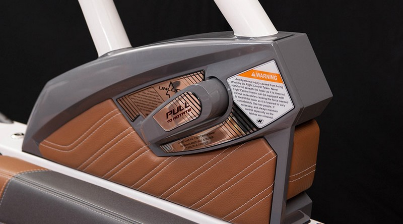 Ultrafast Super Air Nautique G23-pull to rotate