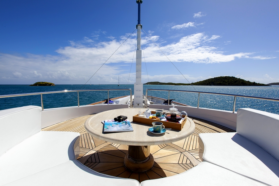 Upper Deck Frw Best European Coastlines to Explore with Superyacht Toys